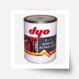 DYO 4+1 HS Astar 2K